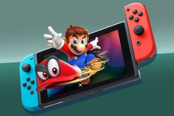 Best Switch games: the most essential Nintendo Switch games right now