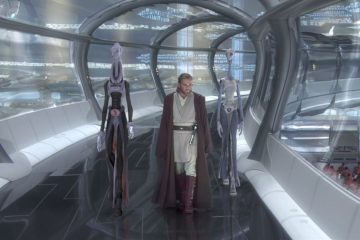 Obi Wan Kenobi on Disney Plus: release date, cast, story and what we know